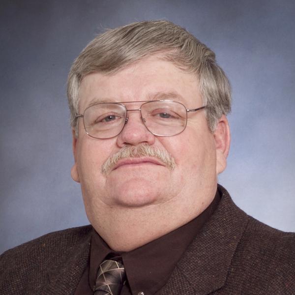 Vernon Hart
